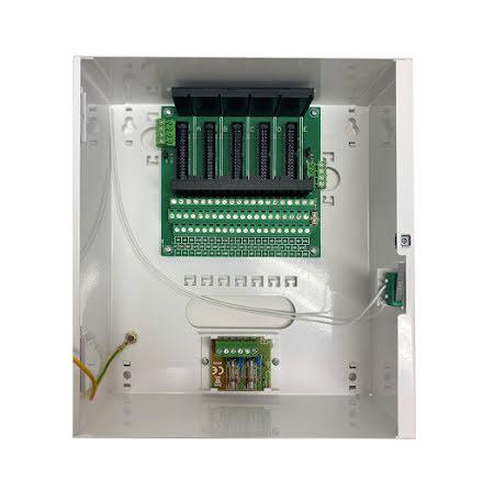 NMB i Kapsling - Plug-in Base till 5 NOX moduler