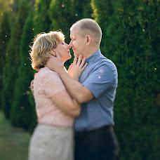 Wedding photographer Lin Makarova (LinMemory). Photo of 23.10.2018