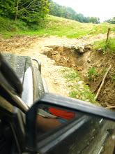 Photo: droga krajowa ;)