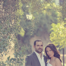 Wedding photographer Charilaos Margiolakis (xmargiolakis). Photo of 13.02.2014