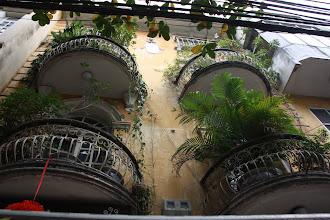 Photo: Day 229 -  Balconies in Ha Noi (Vietnam)