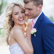 Wedding photographer Nastasya Nikonova (pullya). Photo of 24.06.2015