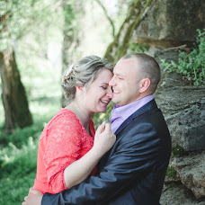 Wedding photographer Aleksey Mikhaylov (Alexey2013). Photo of 16.05.2017