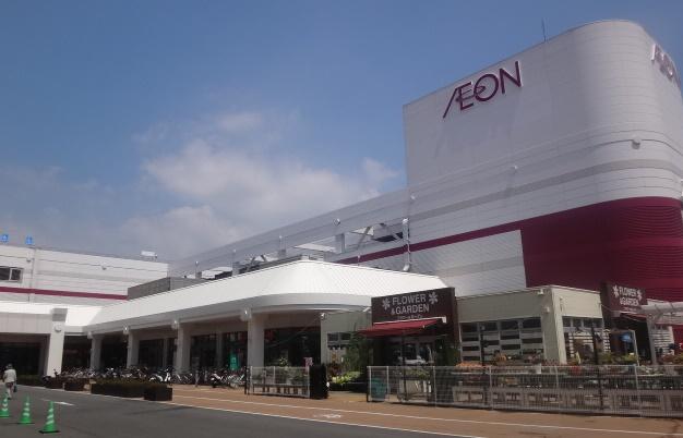 【神奈川県】イオン秦野ショッピングセンター|年商150億 ...