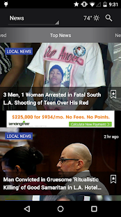 KTLA 5- screenshot thumbnail