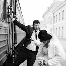 Wedding photographer Sergey Druce (cotser). Photo of 30.01.2017
