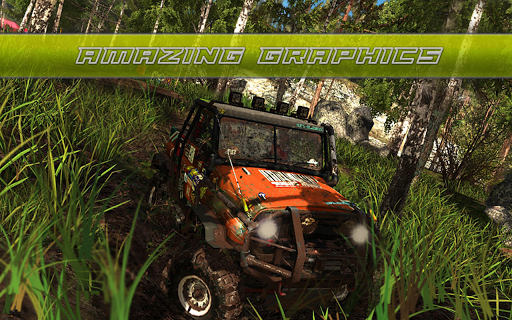 4x4 Turbo Jeep Racing Mania filehippodl screenshot 8