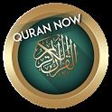 Quran Now : Read Listen Quran icon