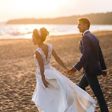 Wedding photographer Aleksey Usovich (Usovich). Photo of 13.07.2015