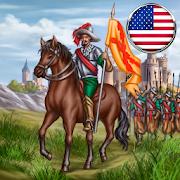 Age of Colonization: Economic strategy