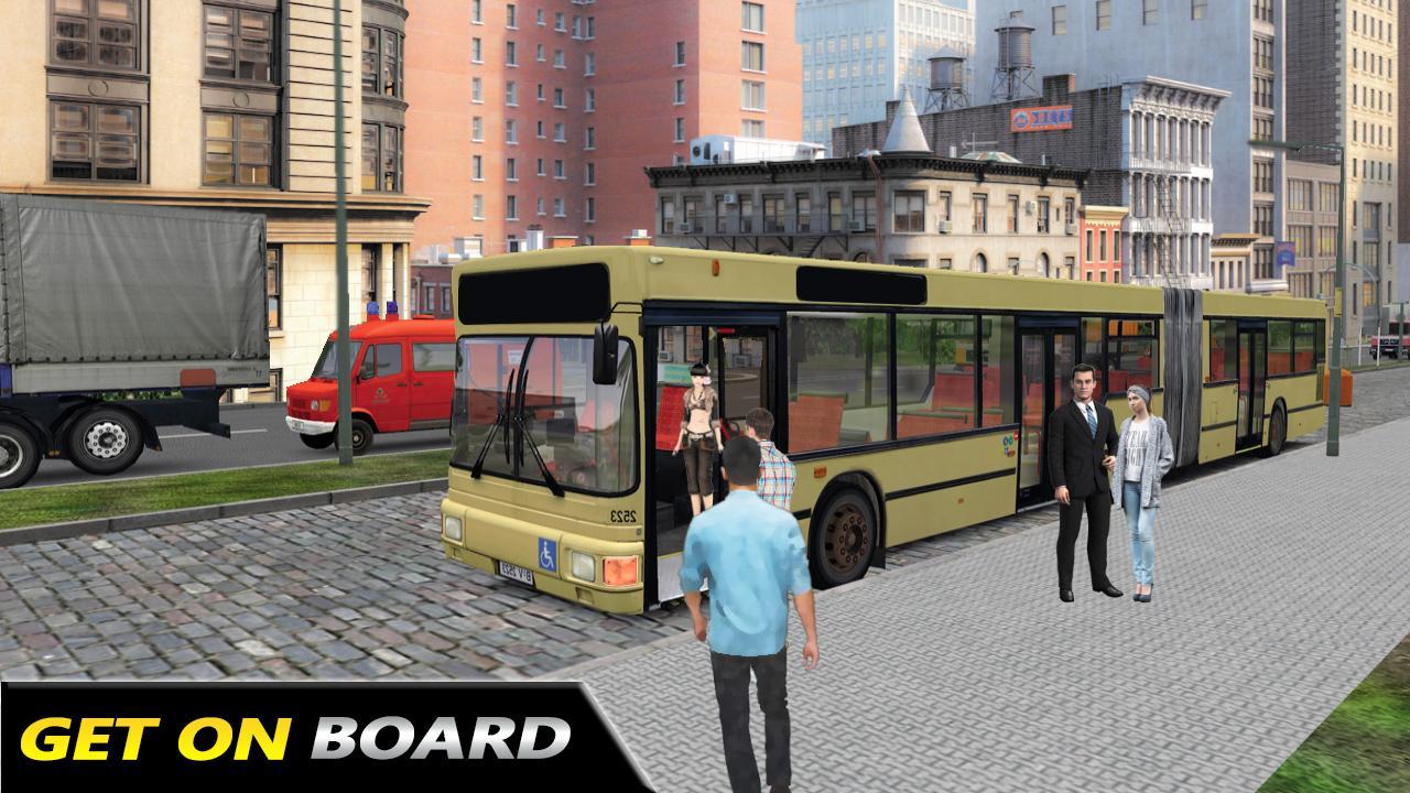 nerd3 plays bus simulator