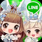 LINE プレイ -  世界中の友だちと楽しむアバターライフ icon
