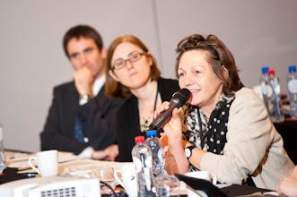 Photo: Elke Lujansky-Lammer, Head of the Regional Office for Styria (Ombud for Equal Treatment, Austria)