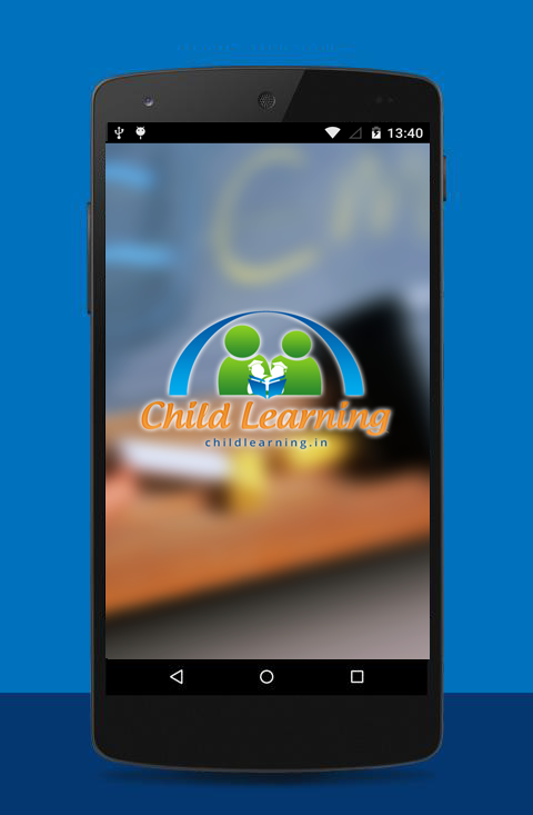 Child Learning Parent- screenshot