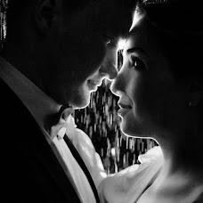 Wedding photographer Sergey Vasilchenko (Luckyman). Photo of 14.03.2018