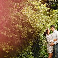 Wedding photographer Oksana Gric (grits39). Photo of 29.08.2015