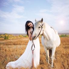 Wedding photographer Valeriya Samsonova (ValeriyaSamson). Photo of 28.08.2018