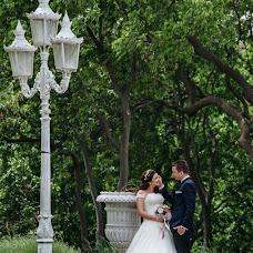Wedding photographer Anatoliy Guzenko (AnatolyGuzenko). Photo of 24.05.2017
