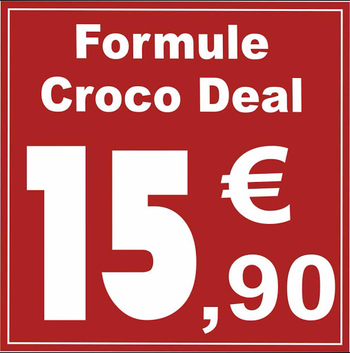 formule croco deal
