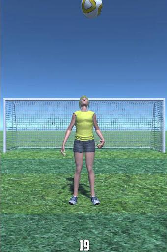無料体育竞技Appの女子サッカーカップ|記事Game