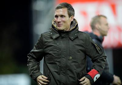 Hannes Wolf verwacht niet héél veel transfers in januari