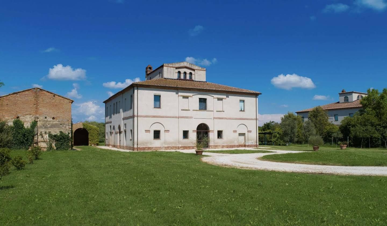 Maison Montepulciano