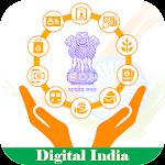 Online Seva : Digital Services India 2020 icon