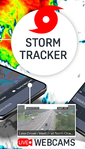 Weather Home - Live Radar Alerts & Widget ss2