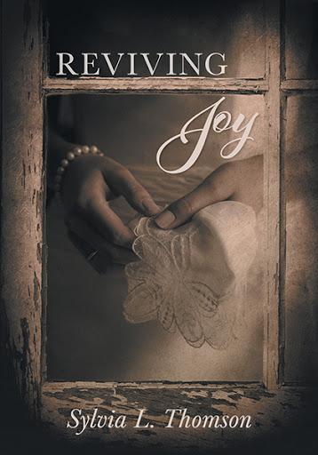 Reviving Joy cover