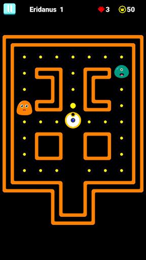 Paxman: Maze Runner 1.49 screenshots 2