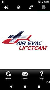 Air Evac Lifeteam Protocols- screenshot thumbnail