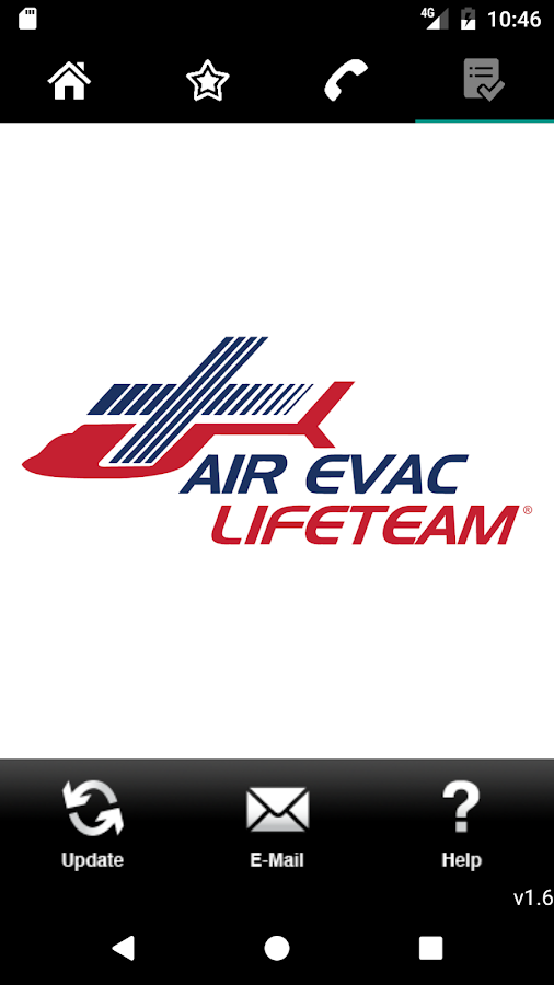 Air Evac Lifeteam Protocols- screenshot