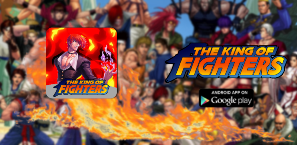 Guide For The King Of Fighters 97 1 1 Apk Download Com Guidefor