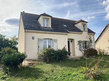 maison à Chuisnes (28)