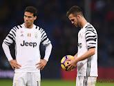 Hernanes verlaat Juventus voor het Chinese Hebei China Fortune