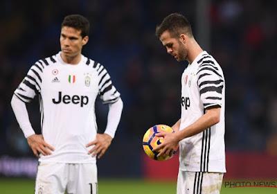 La Juve aurait fixé le prix de Miralem Pjanic