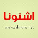 Ashnona icon