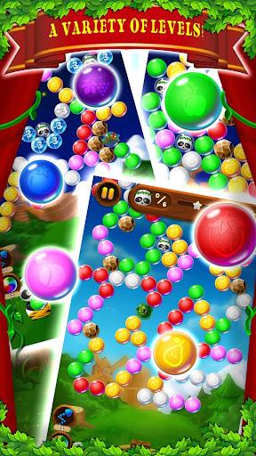 玩休閒App|植物熊貓泡泡免費|APP試玩
