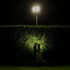 Wedding photographer Raúl Vaquero (vaquero). Photo of 30.09.2014