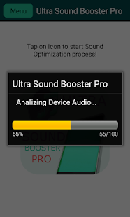 Ultra Sound Booster PRO v1 0 3 [Paid] [Latest] | APK4Free