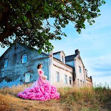 Wedding photographer Aleksey Melyanchuk (fotosetik). Photo of 02.02.2016