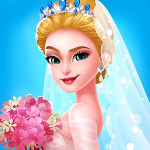 Princess Royal Dream Wedding 2.1.2 by Libii logo
