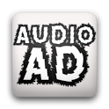 Audio Ad Mixtapes icon