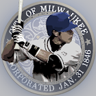 Milwaukee Baseball - Brewers Edition icon