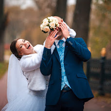Wedding photographer Sergey Bondarenko (Photo35). Photo of 09.11.2015