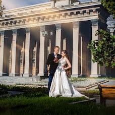 Wedding photographer Lidiya Zueva (Avire). Photo of 07.03.2016