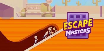 How to Download and Play Escape Masters on PC, for free!