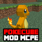 PokeCube Mod for Minecraft PE icon