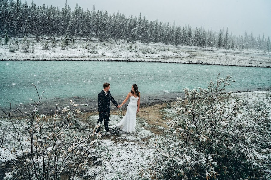 Wedding photographer Marcin Karpowicz (bdfkphotography). Photo of 11.06.2018