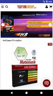 Yayingrup.com - náhled